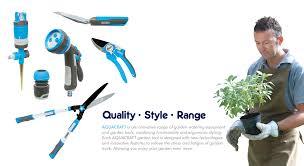 index aquacraft gardening tools