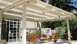 louvered awnings shade and shutter