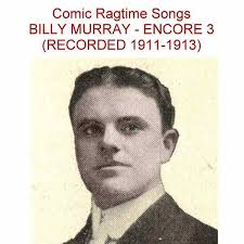 The Wedding Glide (with Ada Jones) [Recorded 1912] by Billy Murray ...