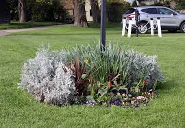 cudddington gardening club