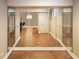 custom living room mirrors creative