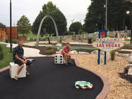 review of getaway golf springfield mo