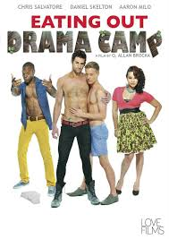 Eating Out: Drama Camp - Queer Film Reviews