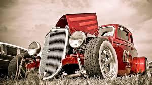retro car hd cars 4k wallpapers