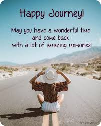 top happy journey wishes and happy journey quotes