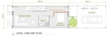 passive house certified homes primed