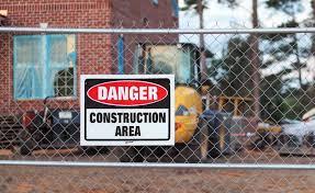 Custom Construction Signs Signage Signs Com