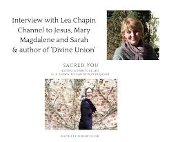 The latest podcast from Sacred YOU... - Ascended Master Sarah ...