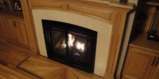 gas fireplace wood fireplace insert