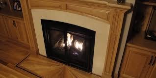 gas fireplace wood fireplace insert