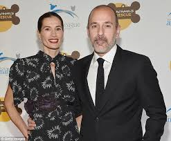 Former Today staffer shares story of affair with Lauer | | Express Digest