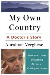 My Own Country eBook by Abraham Verghese | Official Publisher Page | Simon  & Schuster