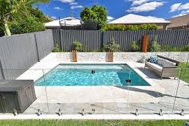 Pin On Swimming Pool Fence Ideas