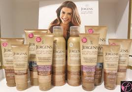 review jergens natural glow fiona