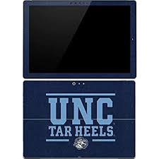 Skinit Decal Tablet Skin For Surface Pro 4 Officially Licensed College Unc Tar Heels Design Buy Products Online With Ubuy Kuwait In Affordable Prices B01n0ekl4d