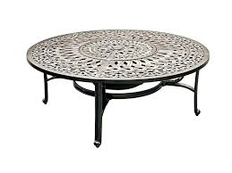 stone and metal coffee table primex me