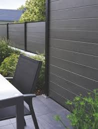 Hot Seller Eco Friendly Wpc Fence Wood Plastic Composite Wpc Fence Boards Wpc Garden Fencing Modern Fence Design Modern Front Yard Fence Design