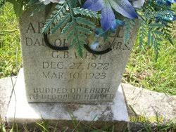 Abby Jewell West (1922-1923) - Find A Grave Memorial