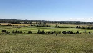 gettysburg battlefield holds surprising