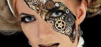 steunk makeup tutorial saubhaya makeup