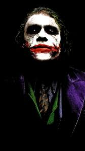 Heath Ledger Joker Iphone Wallpapers Top Free Heath Ledger Joker