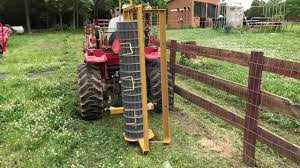 Fcl Day In The Life Sat May 11 2019 Garden Fence Project Youtube