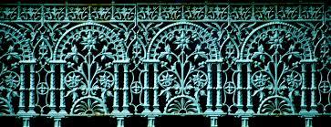 Decorative Iron Work Panels Internet Com