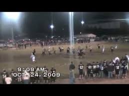 Greg Denniston, LB/FB, 6-1, 205: Class of 2010: Defense - YouTube