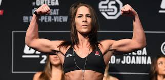 """I'm Not Going to Fight With These People""""- Jessica Eye Opens Up on Weight  Cut Cheating Allegations - EssentiallySports"""