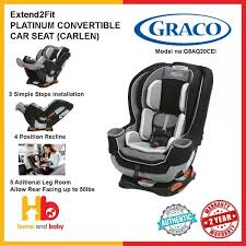 7 best baby car seats in singapore