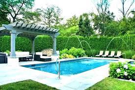 outdoor pool ideas izmirlady org