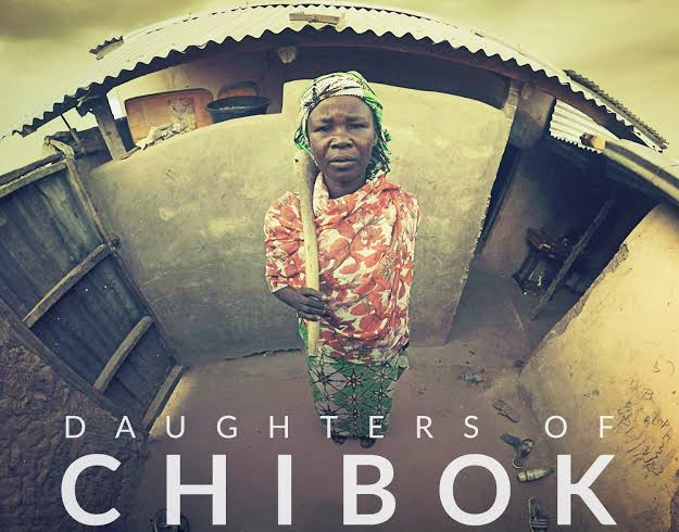 Image result for Daughters of Chibok
