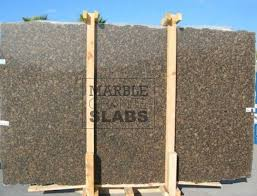 granite slabs colors selection and