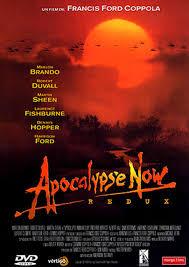 APOCALYPSE NOW – REDUX – 2000 – movie