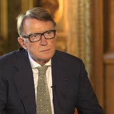 Brexit 'still a daunting challenge', says former UK minister Peter Mandelson  - The Interview
