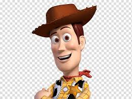 toy story cowboy woody transpa