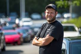 A Deaf Car Guy With A Driving Passion The Boston Globe