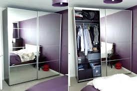 ikea pax wardrobe mirror doors