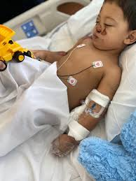 UPDATE: Cleveland PD report sheds light on highway accident that injured  18-month-old | WTVC