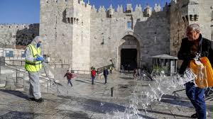 Nuovo lockdown in Israele dopo il boom di contagi: 3.904 in un giorno
