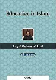 education in islam al islam org