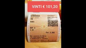 ambata - Super Lotto Magico