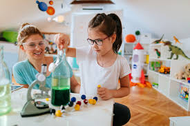 3 Simple Science Experiments for Kids ...