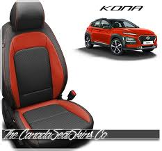 2020 hyundai kona custom leather upholstery