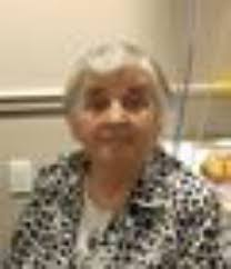 Hilda Wright Obituary - Visitation & Funeral Information