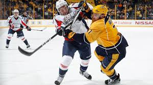 Capitals Re-assign Barber and Ness to Hershey