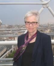 Christie McDonald | Department of Comparative Literature