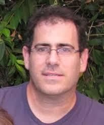 Aharon Bar Hillel