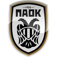 PAOK FC HD Logo - Football Logos