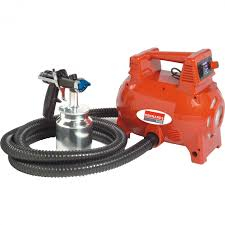 Spray Gun High Volume Low Pressure Hvlp For Rent Kennards Hire